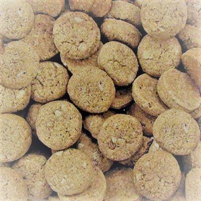 Cookies Biosoft Banana, Aveia E Canela Zero 100g