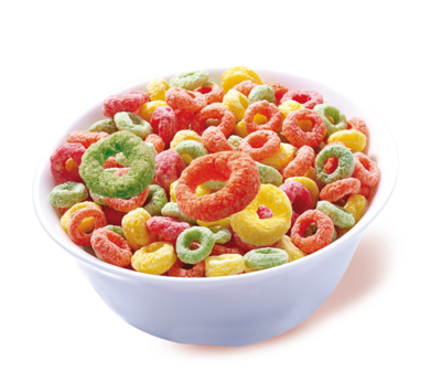 Fruit Ring  100g