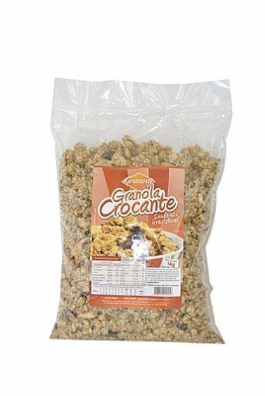 Granola Crocante 500g