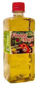 Vinagre De Maca 0,99% 600ml