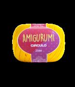 LINHA CÍRCULO AMIGURUMI COR 1289 CANÁRIO