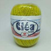 LINHA CÍRCULO CLÉA 1000 COR 5791 VERDE CLARO