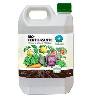 Bio-Fertilizante BioTerra