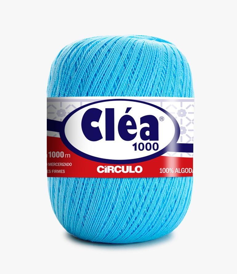 LINHA CÍRCULO CLÉA 1000 COR 2151 CÉU