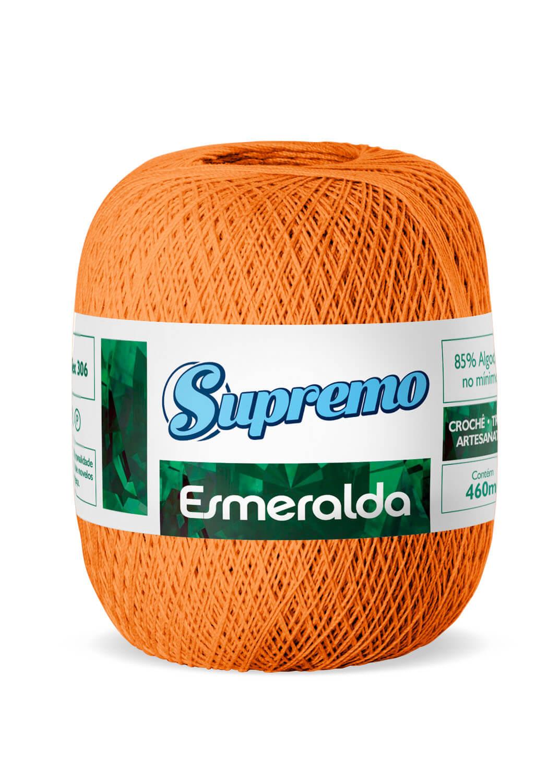 LINHA SUPREMO ESMERALDA 460m COR 05 CENOURA