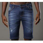 Bermuda Jeans Berlim