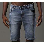 Bermuda Jeans Manhattan
