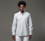 Camisa Manga Longa Califa Listrada AZ