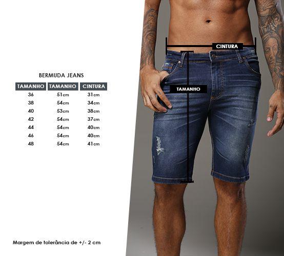 Bermuda Jeans Dubai
