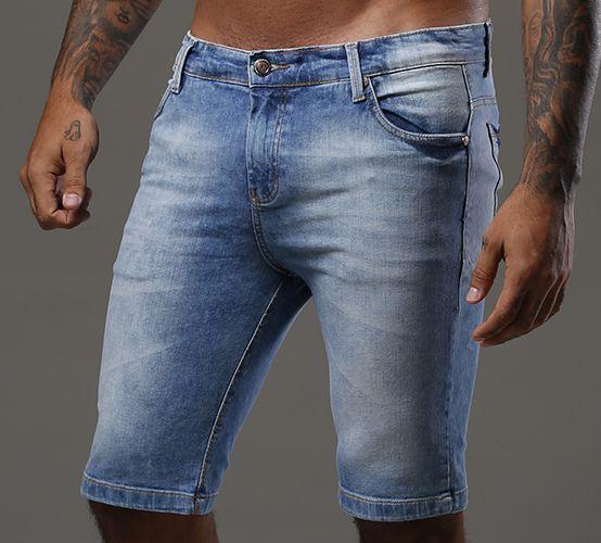 Bermuda Jeans Jakarta