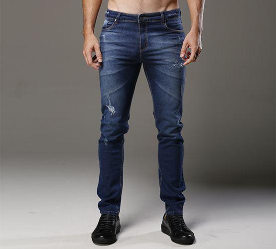 Calça Jeans Berlim