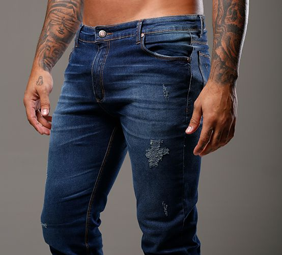 Calça Jeans Dubai