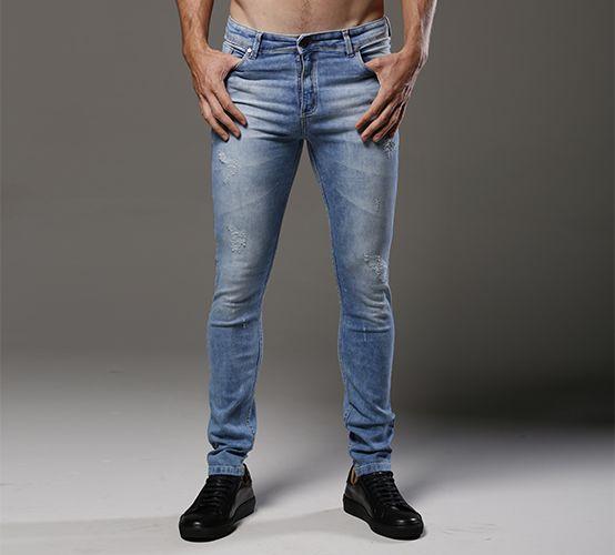 Calça Jeans Jakarta