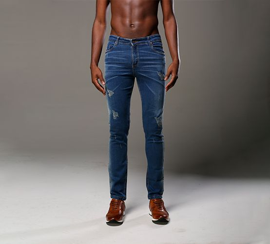 Calça Jeans Miami