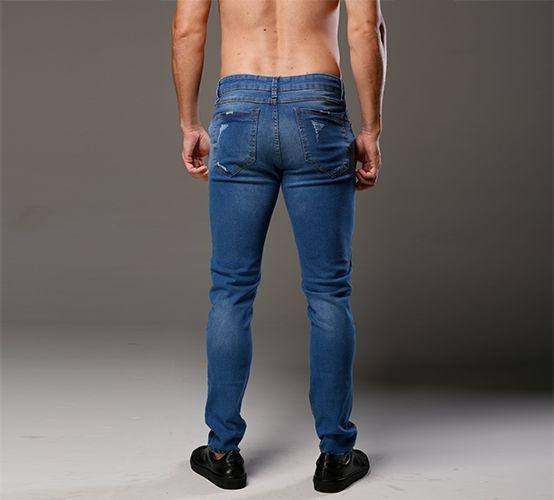 Calça Jeans Tokyo