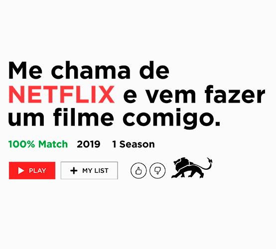 Cantada Netflix