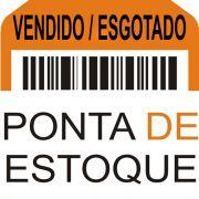 PONTA DE ESTOQUE - Binóculo Lugan 10-50x50 LX