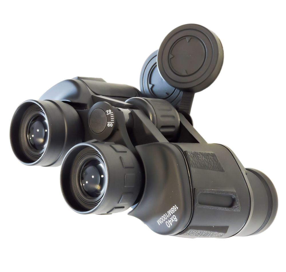 Binóculo 8x40 Nature Spy JX