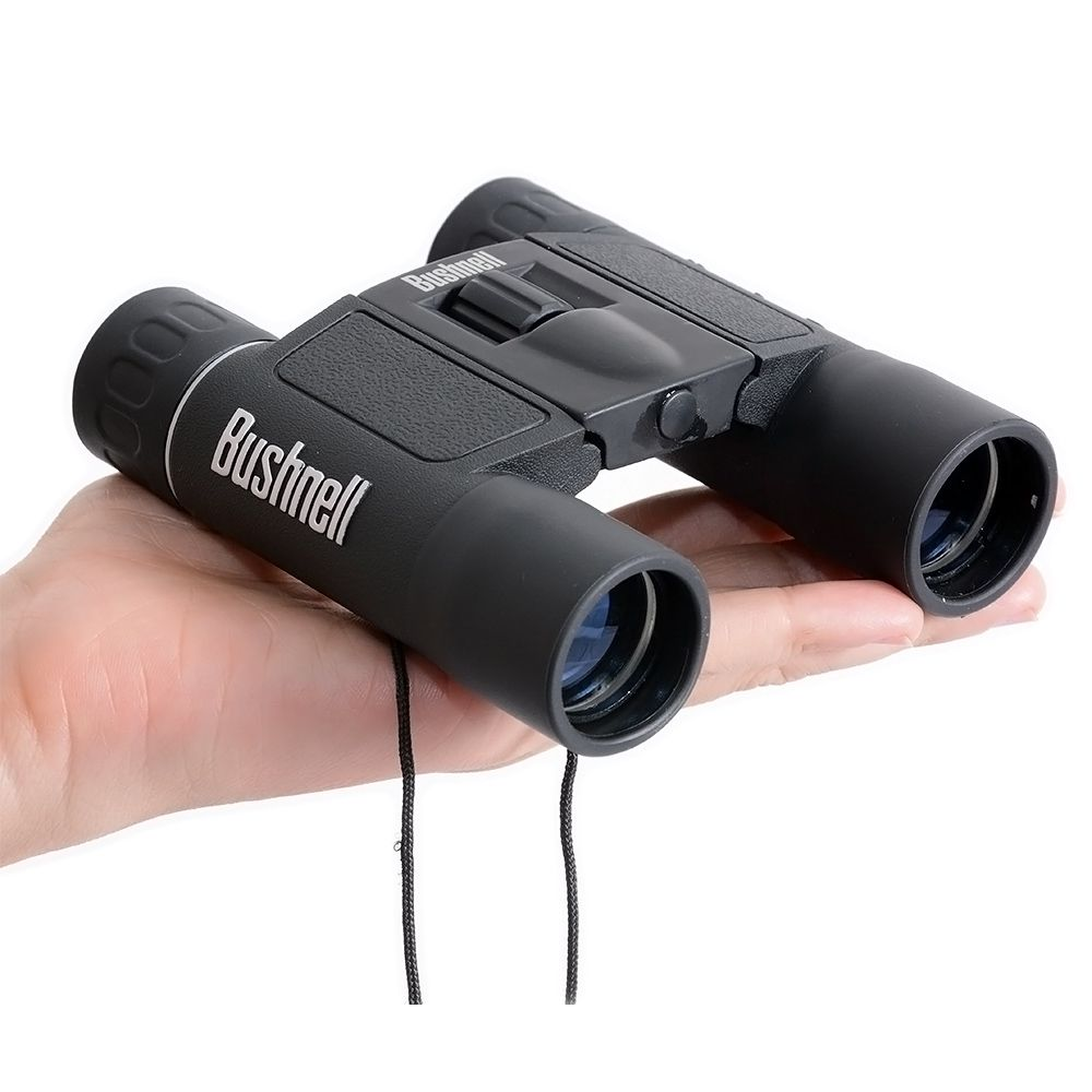 Binóculo Bushnell 10x25 Powerview