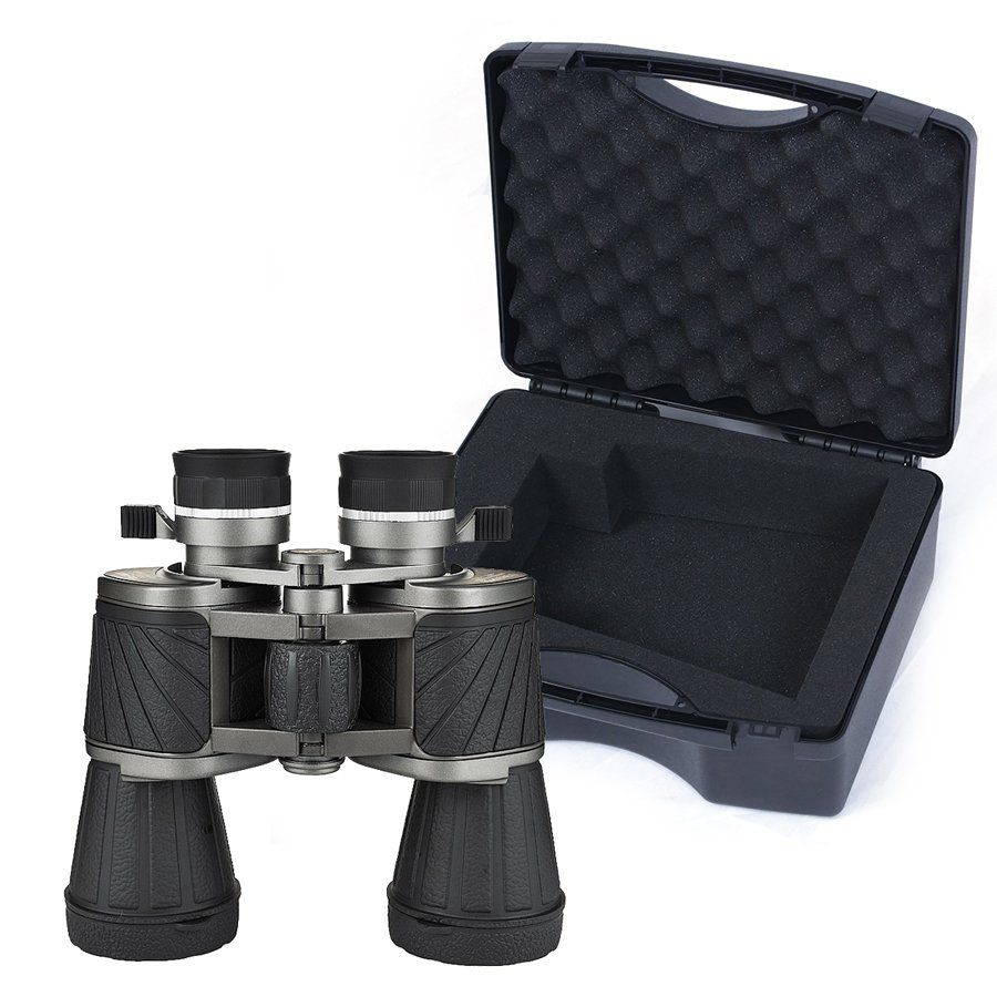 Binóculo Deepsky CR 10x50 WA (Original ) Astronômico Alta Resolução + Case Luxo