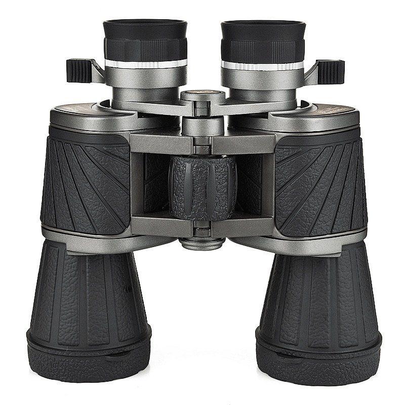 Binóculo Conquest CR 10x50 WA (Original ) Astronômico Alta Resolução + Case Luxo