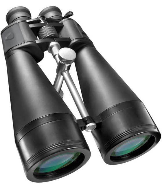 Binóculo Lugan 25-125x80 BS Gladiaor Triplet
