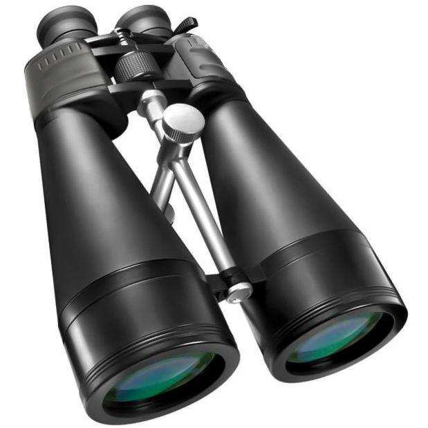 Binóculo Lugan 25-125x80 BS Gadiator Triplet