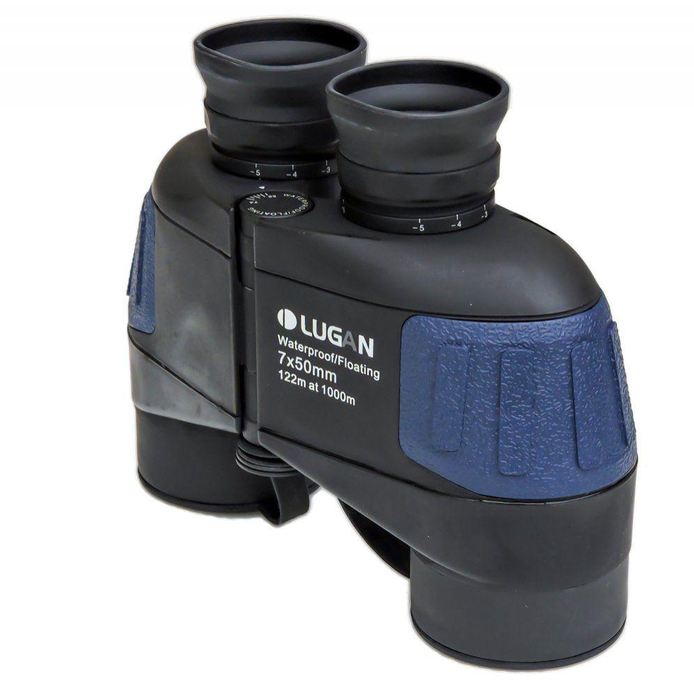 Binóculo Lugan 7x50 F750-1 Ocean Extreme Waterproof