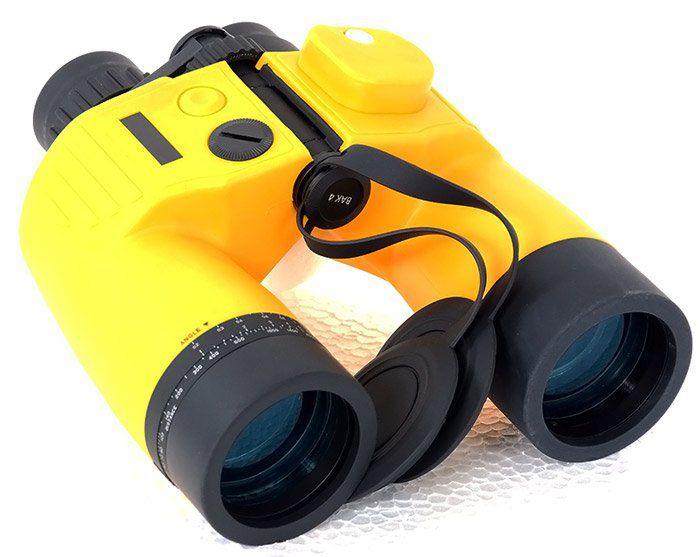 Binóculo Lugan 7x50 WP-8 N750C8 Deep-Water Telêmetro e Bússola Waterproof