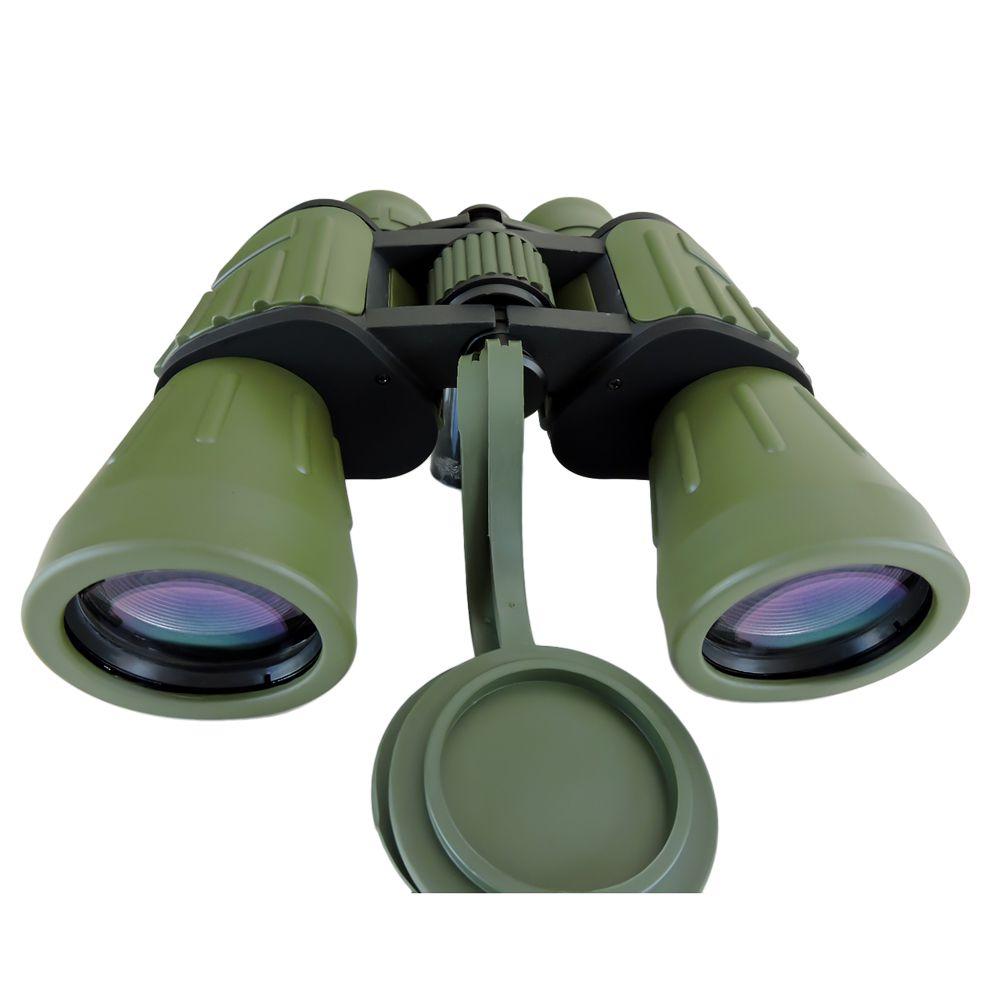 Binóculo Skylife 20x50 PP Viper Militar  Profissional Alta Definição