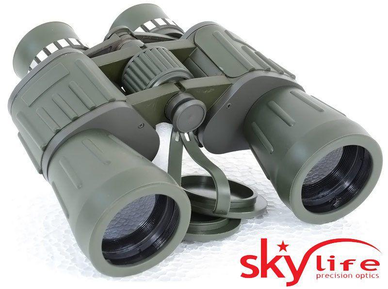 Binóculo Skylife Militar Battalion 20x50 MT