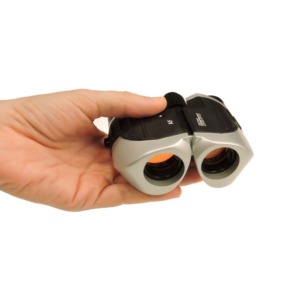 Binóculo T-AF 20x21 compacto F.O.V 7.5