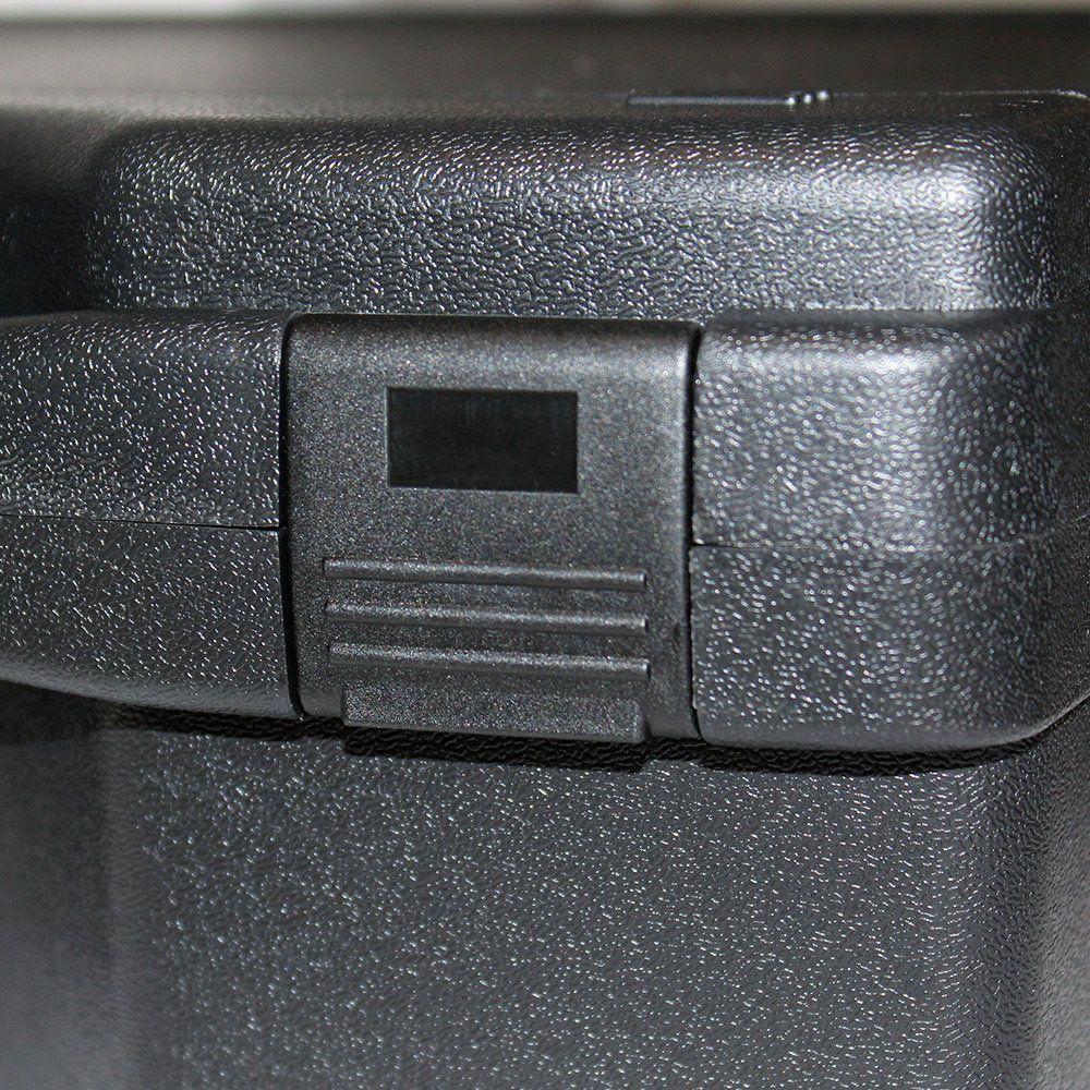 Hard Case Skylife Supreme SK-MG106 Maleta Rígida Para Binóculos 50 ou 60 mm tipo Porro