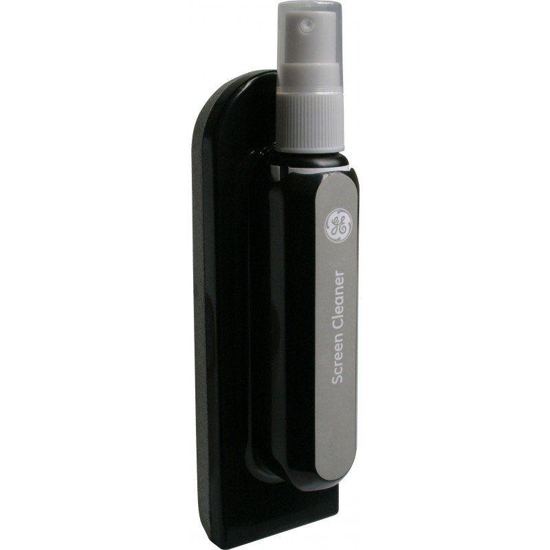 Kit de Limpeza para lentes GE 22592 com suporte do aplicador.