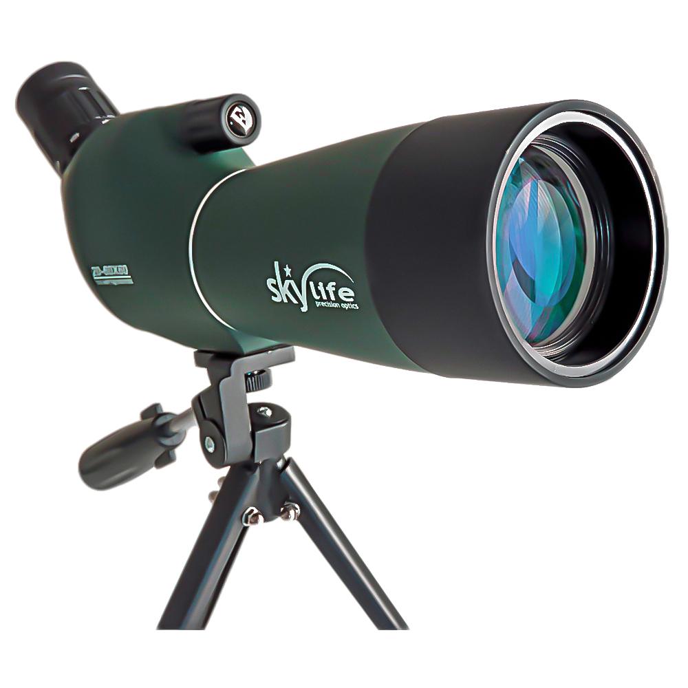 Luneta 60mm Skylife 20-60x60 WR Force XT