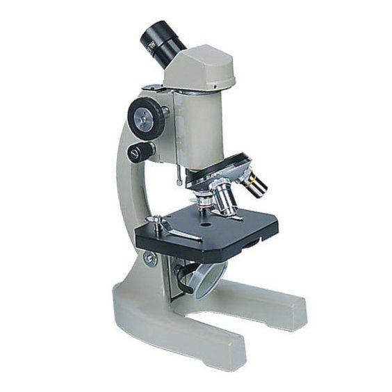 Microscópio Toya biológico XSP-400x-3