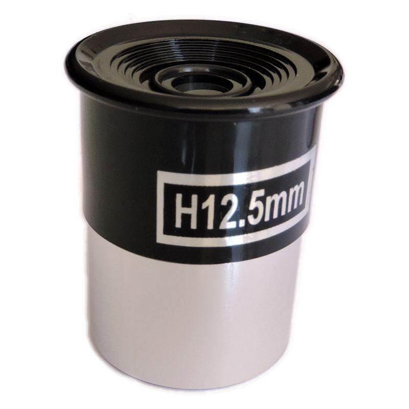 Ocular Huygens H 12.5mm (Padrão de encaixe de 1,25 Polegadas)