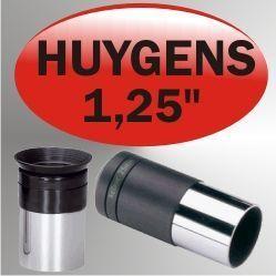 Ocular Huygens H 6mm (Padrão de encaixe de 1,25 Polegadas)