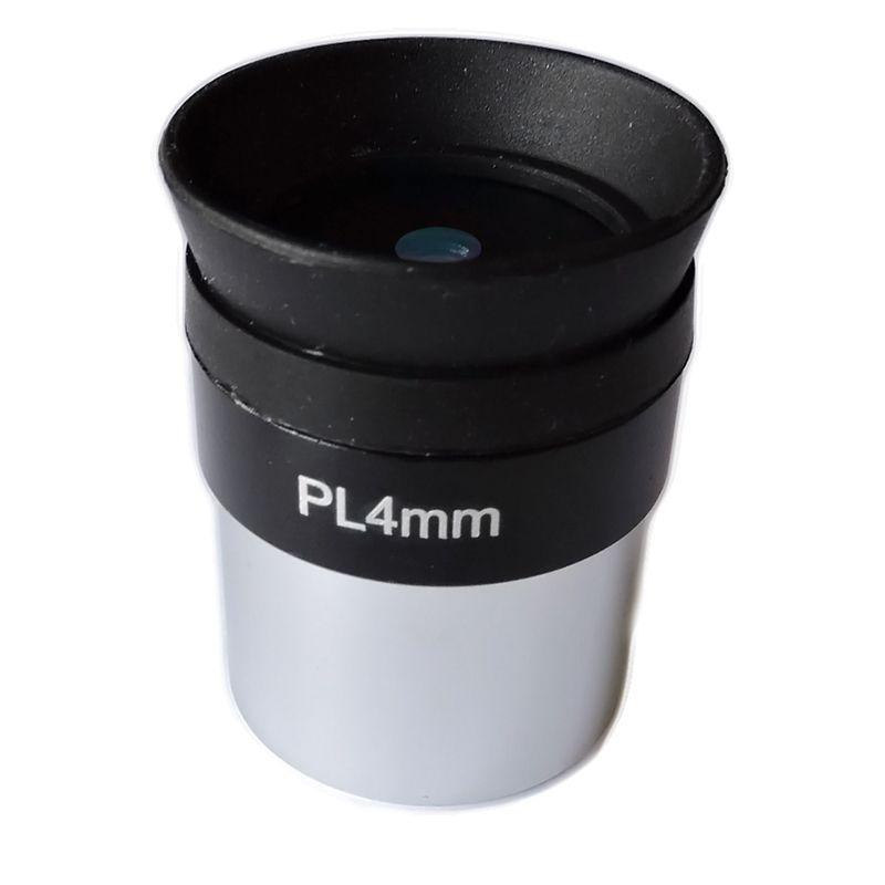 Ocular Super Plossl PL  4mm (Padrão de encaixe de 1,25 Polegadas)