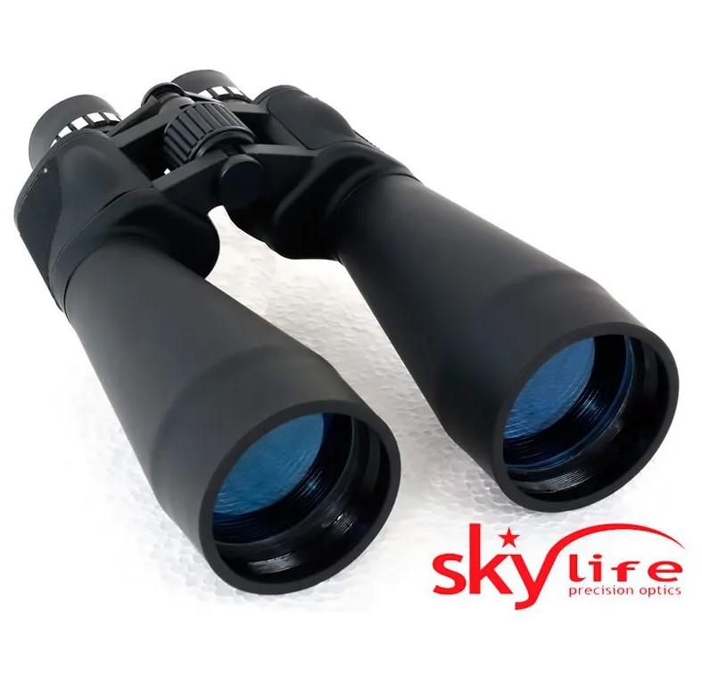 PONTA DE ESTOQUE - Binóculo Skylife Deepsky 15x70 CT Astronômico Big EYE