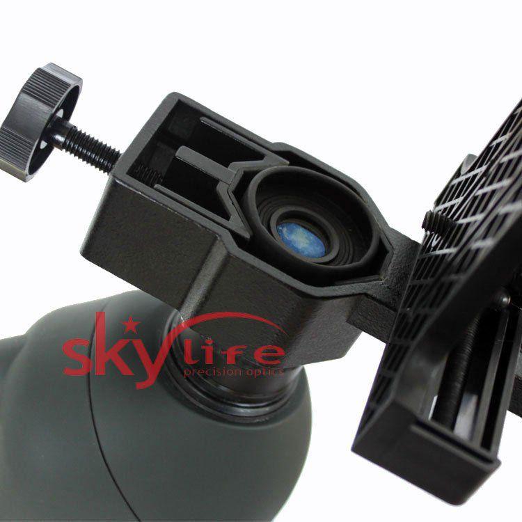Suporte Adaptador Skylife SKCD para câmera digital (telescópios e lunetas)