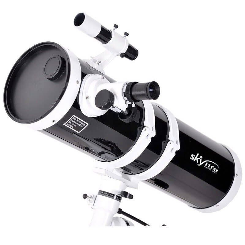 Telescópio Skylife 152mm Antares (6 Polegadas) Black Diamond