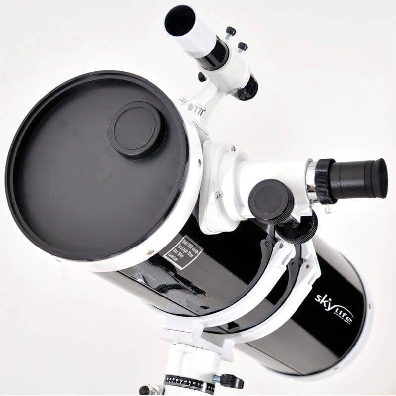 Telescópio Skylife 152mm Antares 6 Black Diamond + Câmera Lunar (Super Oferta)