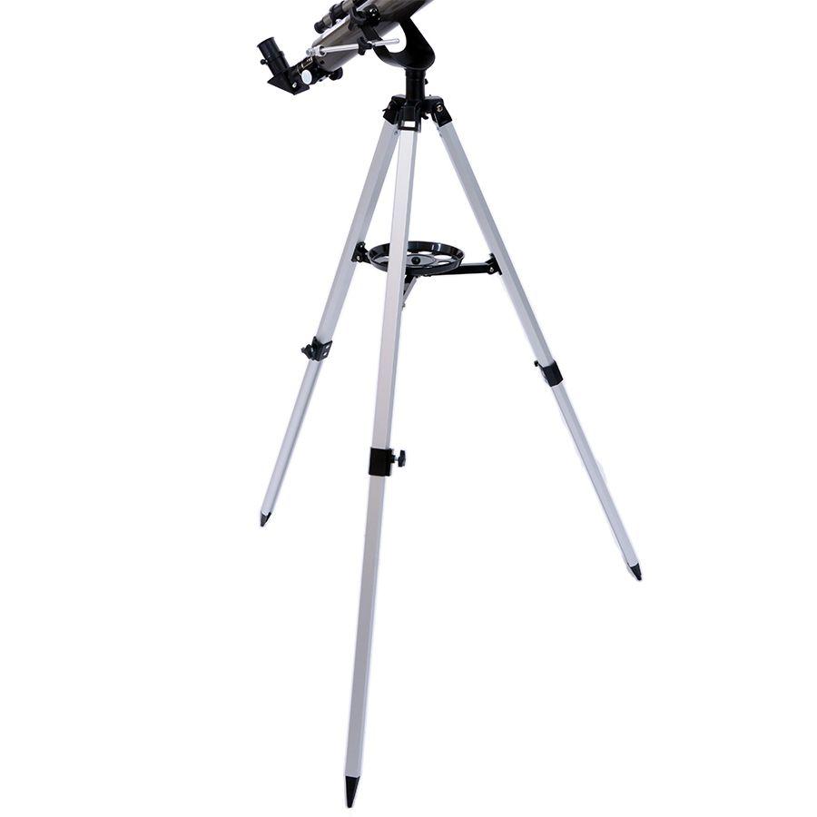 Telescópio Skylife 60mm Gemini Montagem Astronômica AZ2