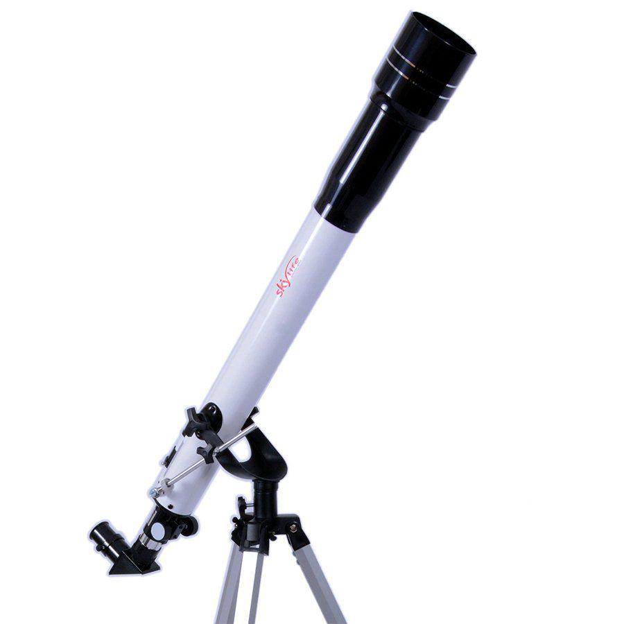Telescópio Skylife 70mm Vega Montagem AZ2 Edição Especial + CD-Rom