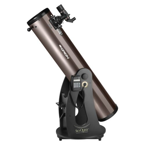 Telescópio Orion Dobsoniano N 203/1200 SkyQuest XT8 IntelliScope