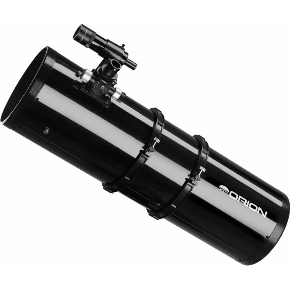 Tubo Telescópio Orion OTA 8 ASTROGRAF Tubo 203mm + Finderscope + Aneis + Crayford