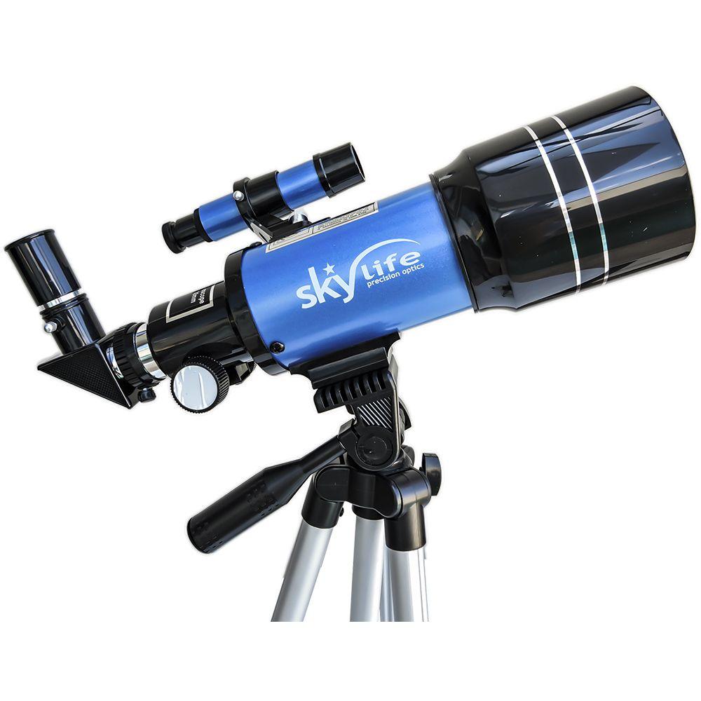Telescópio Refrator SkyLife Tycho 70mm