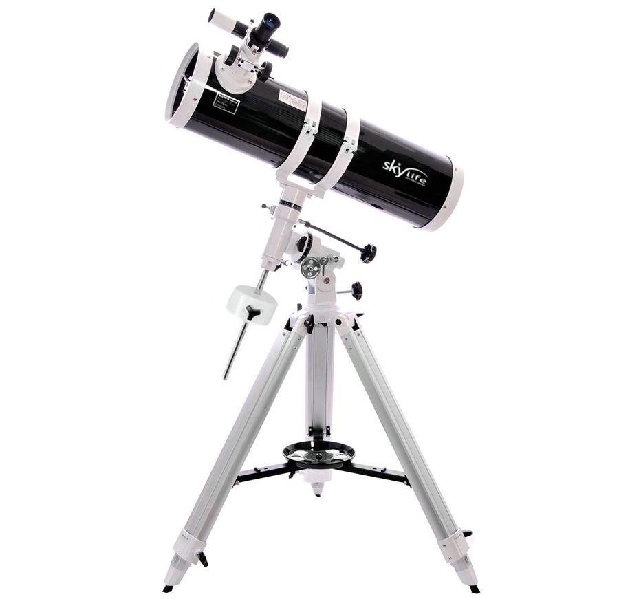 Telescópio Skylife 152mm Antares (6 Polegadas) Black Diamond