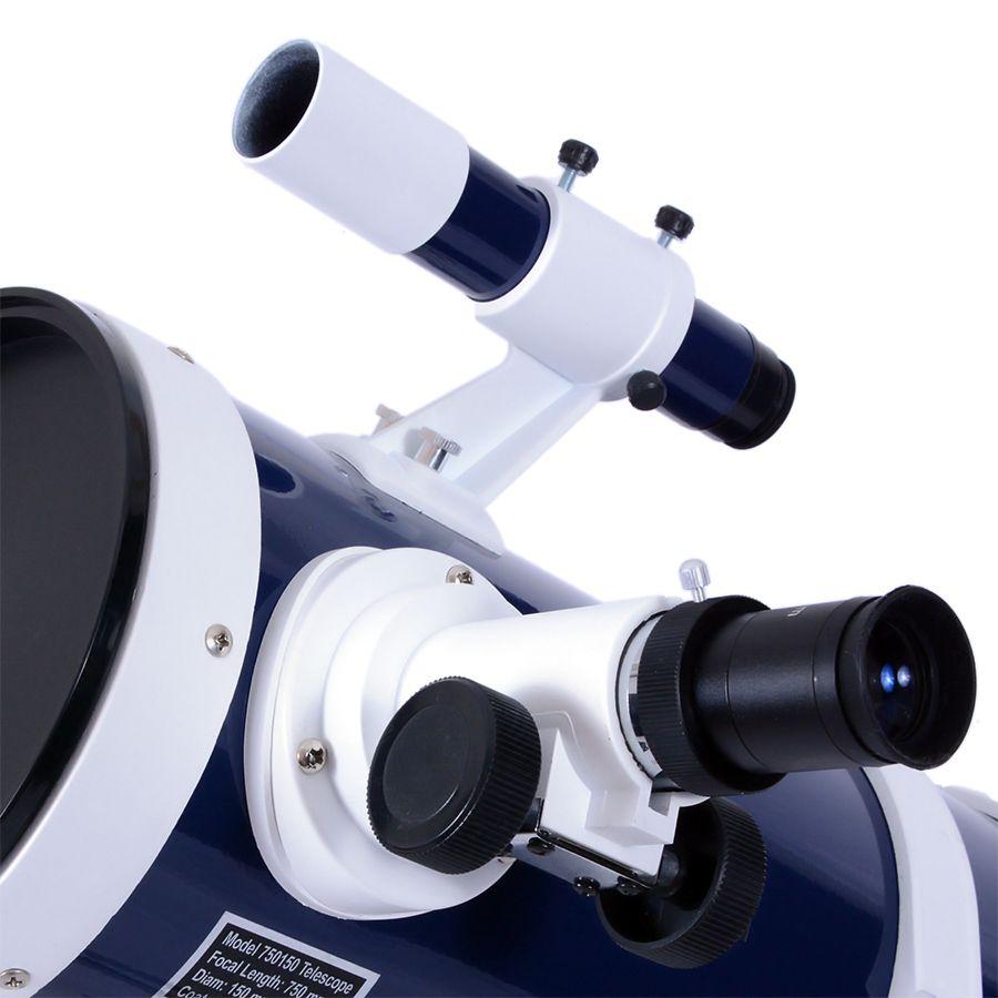 Telescópio Skylife 152mm Pandora (6 Polegadas) Blue Diamond